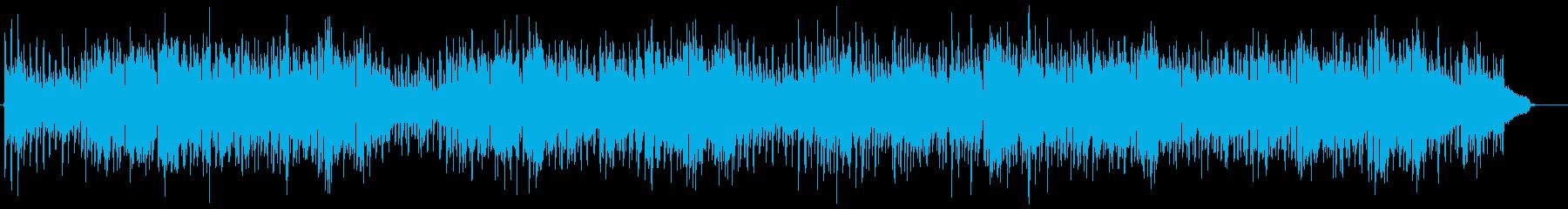 童謡ふるさと ブルーグラスの再生済みの波形