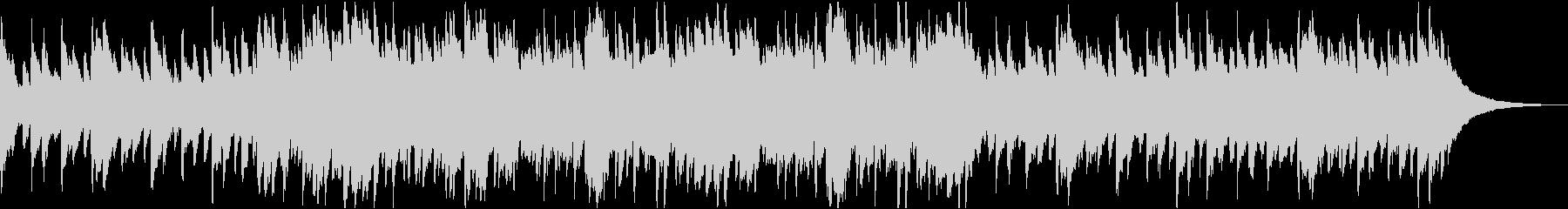 企業VP46 16bit48kHzVerの未再生の波形