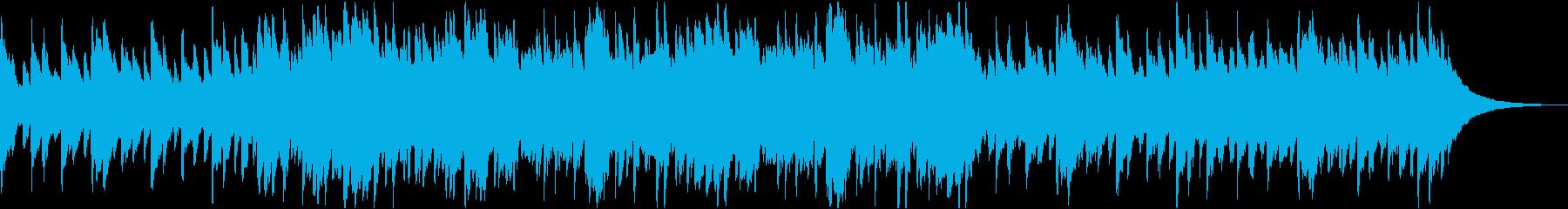 企業VP46 16bit48kHzVerの再生済みの波形