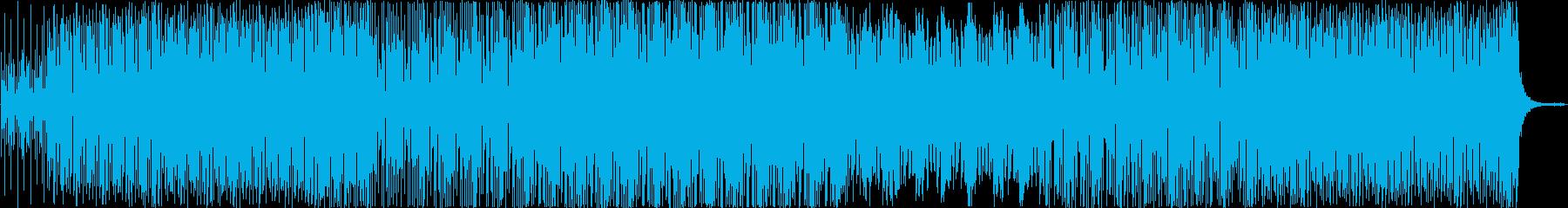 いえ センチメンタル アクション ...の再生済みの波形