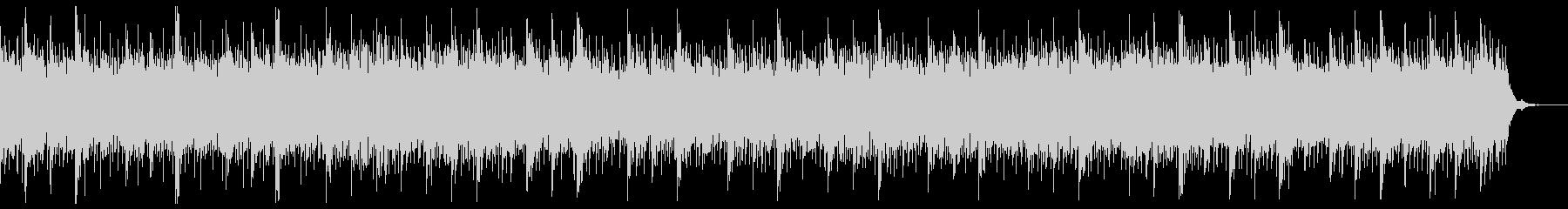 【ドラム無】企業VP35 爽やか ピアノの未再生の波形