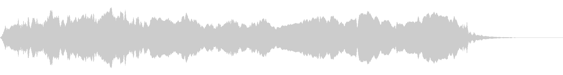 EERIE、AGONIZING G...の未再生の波形