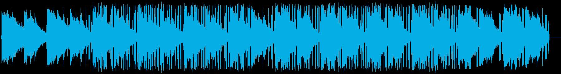 ピアノ/サックス/チル/hiphopの再生済みの波形