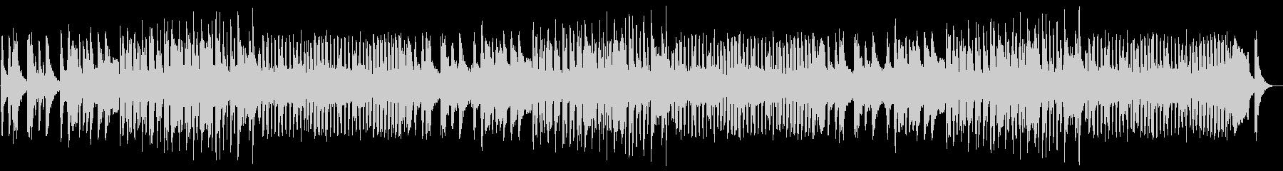 チェンバロ、フルート、ハープが特徴...の未再生の波形