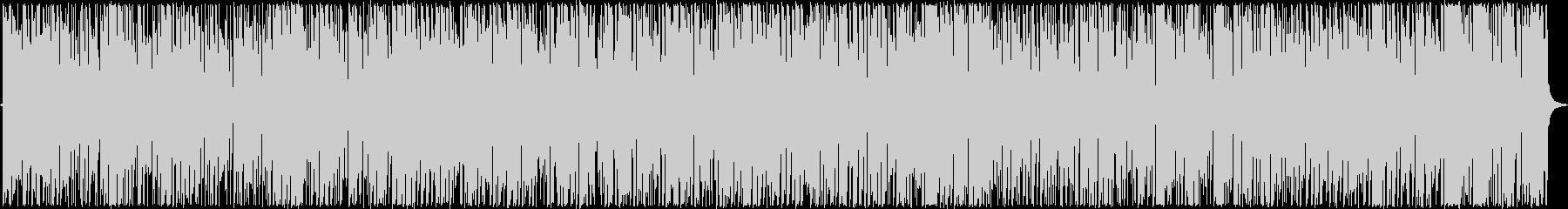 ダンシンボールルーム。チャチャチャ...の未再生の波形