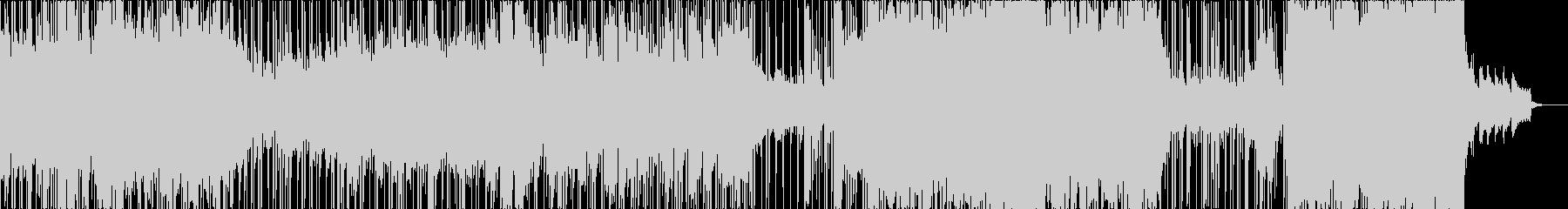 ゲーム音楽・6/8拍子・ノスタルジックの未再生の波形