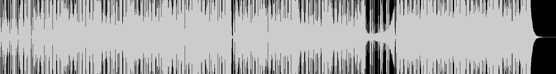 ギャングラップ 積極的 焦り スポ...の未再生の波形