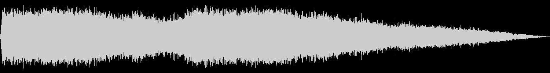 リアジェット55:EXT:TAXI...の未再生の波形