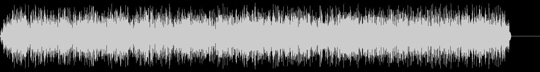 ダークズーム-Fx Musicの未再生の波形