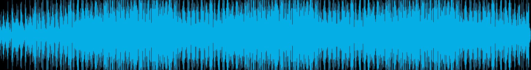 サウスミュージック。スロー。トリプ...の再生済みの波形