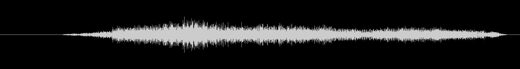 鳴き声 リトルガールドリーミー03の未再生の波形