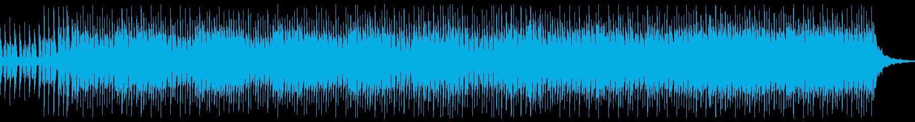 ファミコンやスーパーファミコンの頃の、…の再生済みの波形