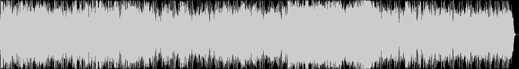 ああ、これはアグレッシブ、ブル・シ...の未再生の波形