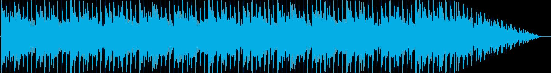 クンビアポップ。歌として。の再生済みの波形