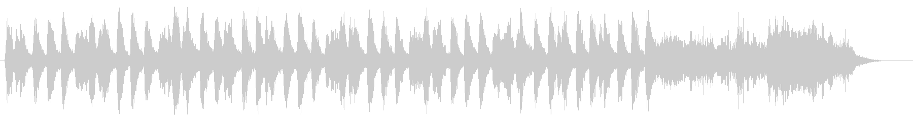 Birthdays celebrated by the little old men's unreproduced waveform