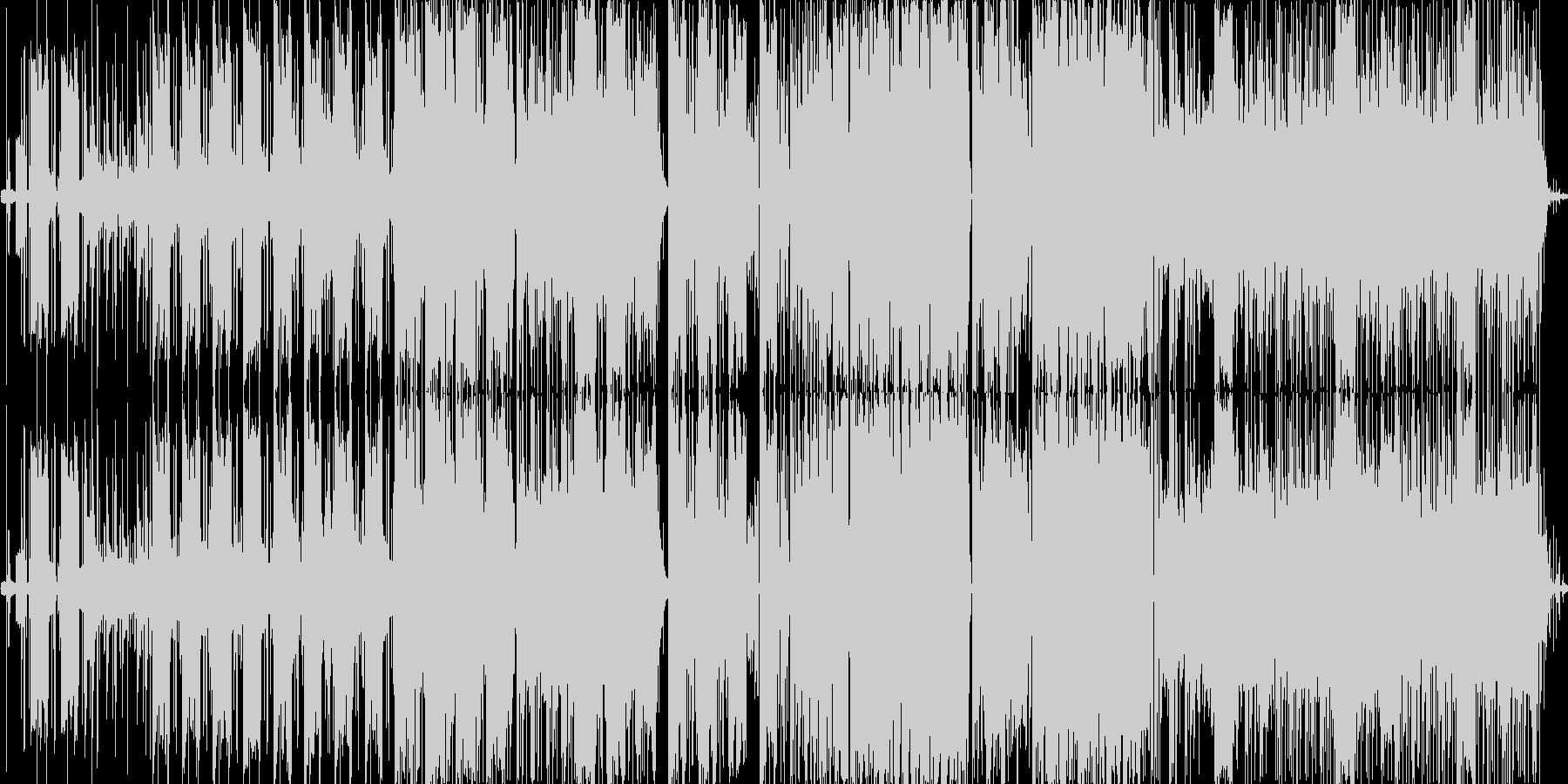 シネマティック サスペンス 技術的...の未再生の波形