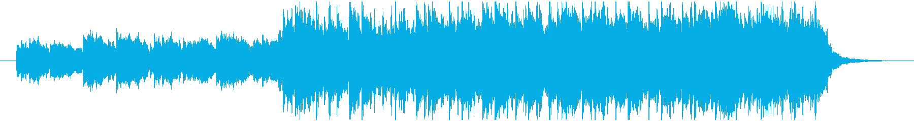 Waves Of Inspir. 60sの再生済みの波形