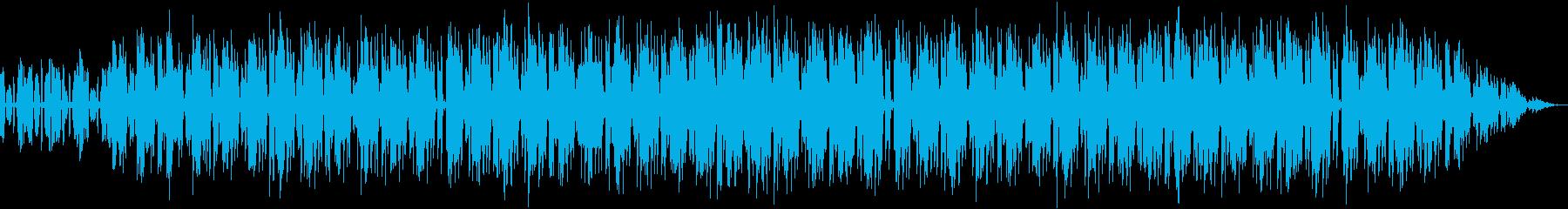 陽気にスキップ 心躍るBGM!の再生済みの波形