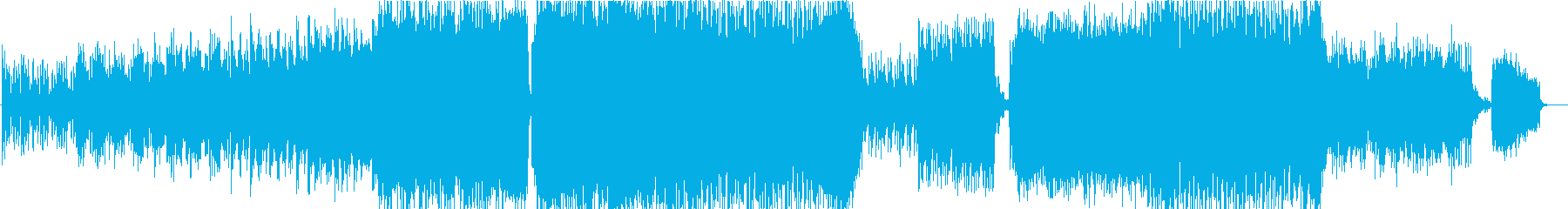 Positive and Inspiring Violin Company VP etc's reproduced waveform