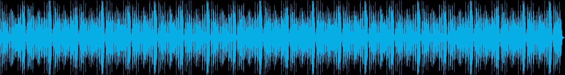 企業VP59 ハープ・穏やか・BGMの再生済みの波形