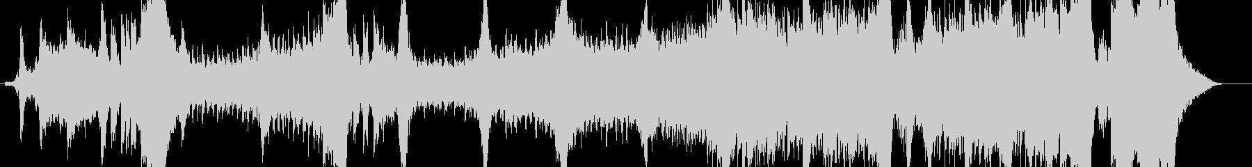 ライブオーケストラ、ソロソプラノ、...の未再生の波形