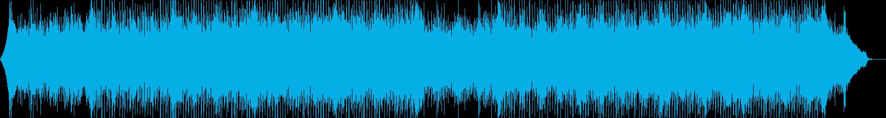 企業VP系94、爽やか、シンセ、前向きaの再生済みの波形