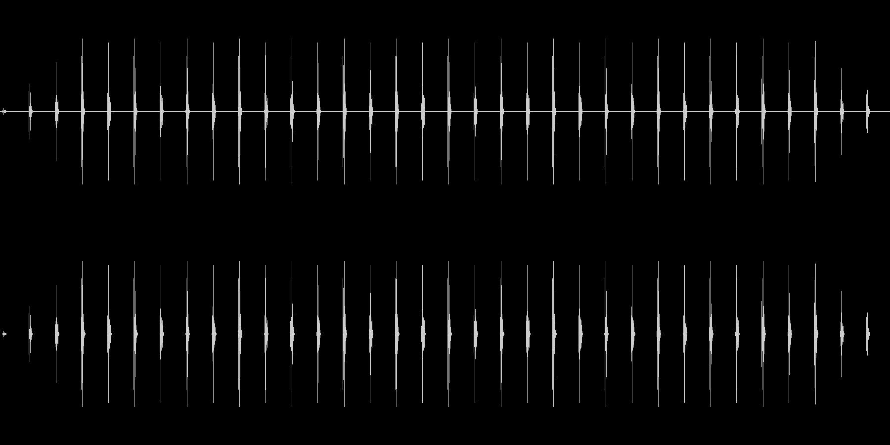 時計 ticktock_50-1_dryの未再生の波形