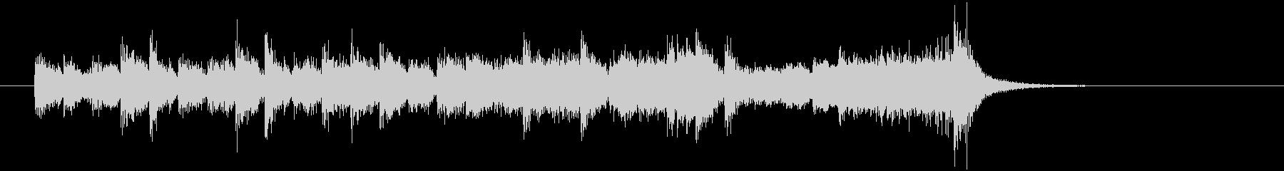 「サクセス」 アレンジa (原曲)の未再生の波形