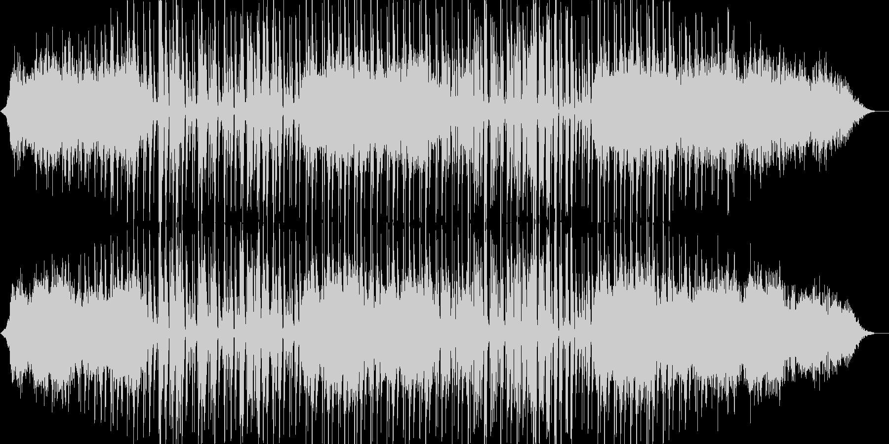ピアノフォルテの雰囲気。動物園。ジ...の未再生の波形