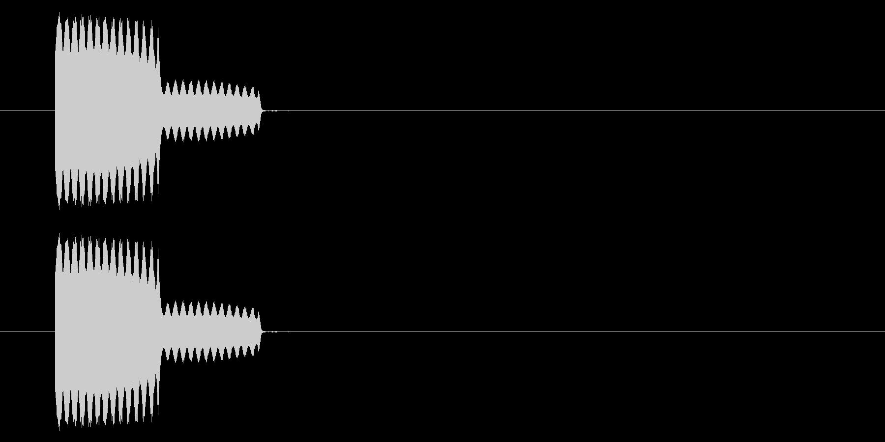 【GB 汎用02-04(ピッチ)】 の未再生の波形