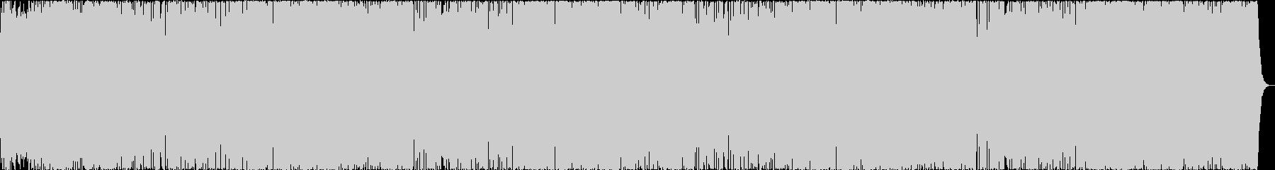 【Eギター生演奏】切ない系メロ・バトルの未再生の波形