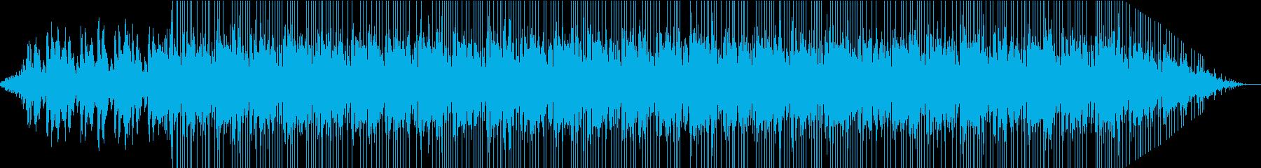 異世界でタイプライターを打つ!(劇伴)の再生済みの波形