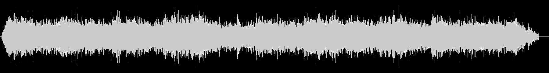 ELECTRIC HEDGE TR...の未再生の波形