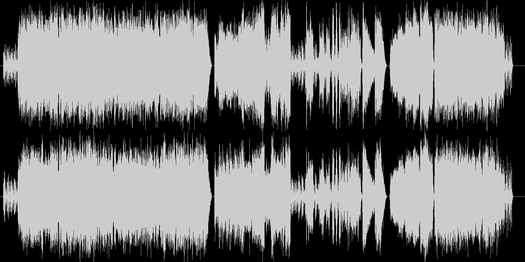 やさしく柔らかなイメージの弦楽四重奏。…の未再生の波形