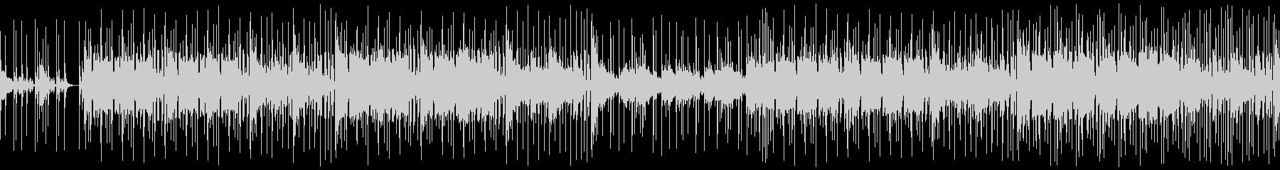 【メロディ抜き】クラビネット主体のファ…の未再生の波形