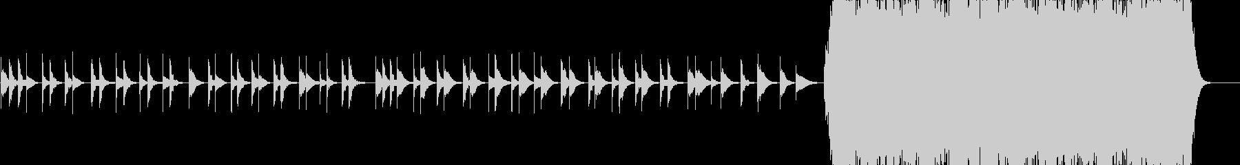 感動物語オルゴール~壮大オーケストラの未再生の波形