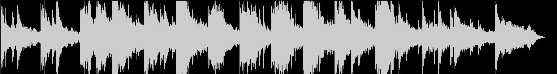 企業VP28 16bit44kHzVerの未再生の波形