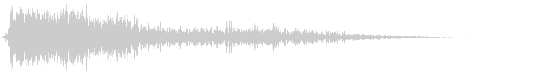 SynthSweep EC03_37_2の未再生の波形