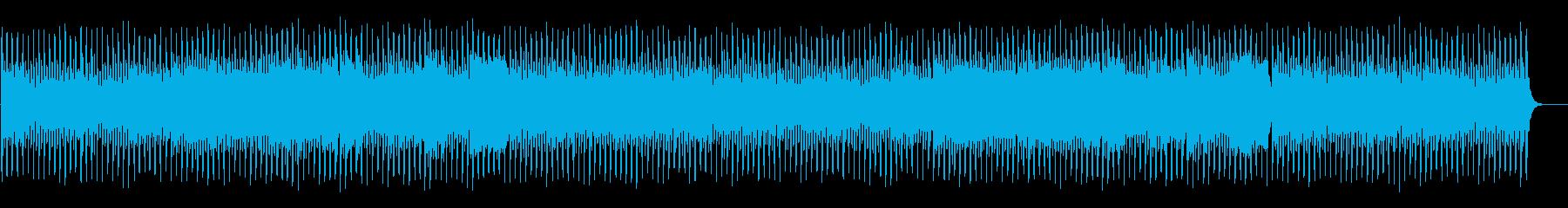 【メロ無し】ミステリアスなハロウィンの再生済みの波形