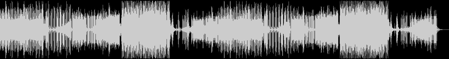 クール・スタイリッシュ・EDM・8の未再生の波形