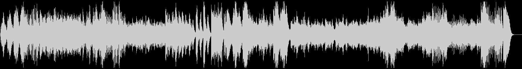 RV522_3『アレグロ』ビバルディの未再生の波形