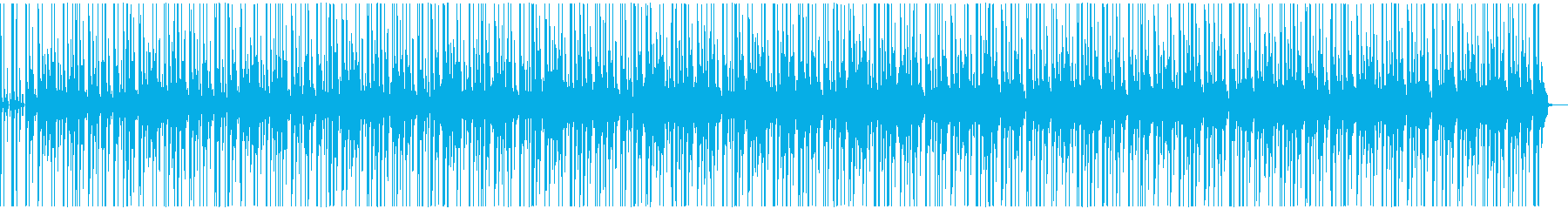 (生音)極上ピアノの切ないビートの再生済みの波形