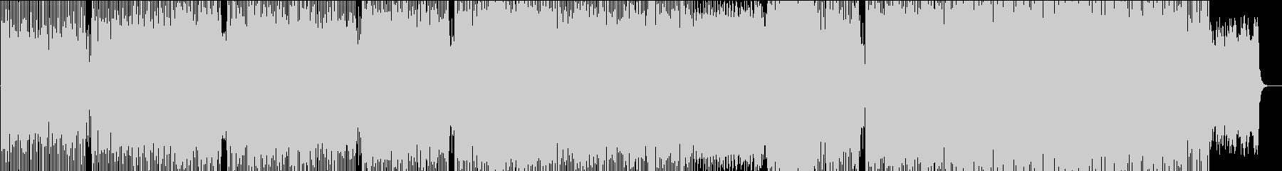 ENDLESS SWIMMER[true]の未再生の波形