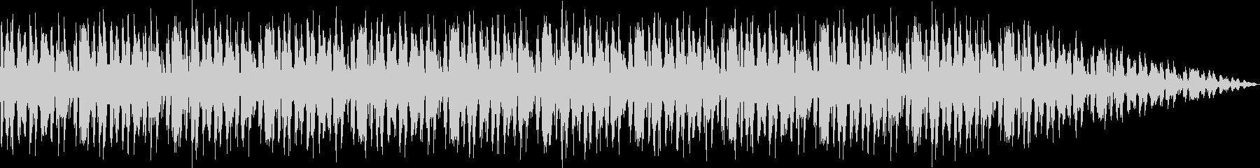 ループコスト、リード。の未再生の波形