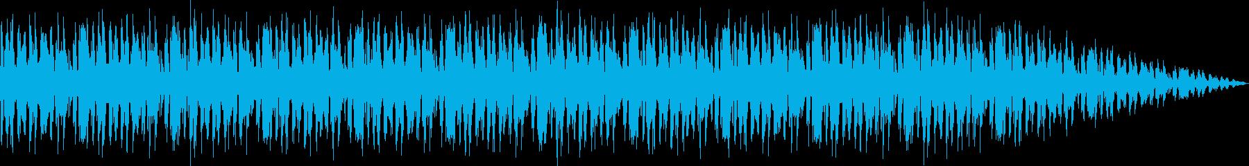 ループコスト、リード。の再生済みの波形
