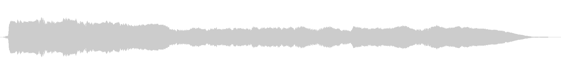 アヒルのアヒル:スライドホイッスル...の未再生の波形
