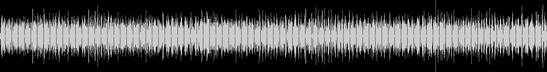 電磁場:一定のスパークリング、SC...の未再生の波形