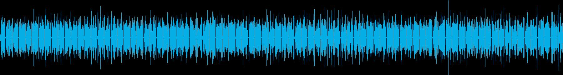 電磁場:一定のスパークリング、SC...の再生済みの波形