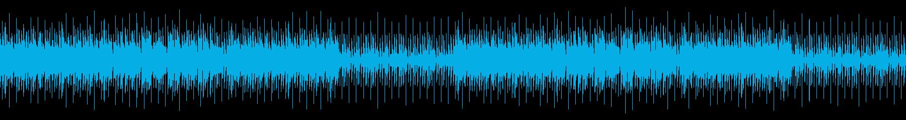 ケルト・RPG・ゲーム・ループの再生済みの波形