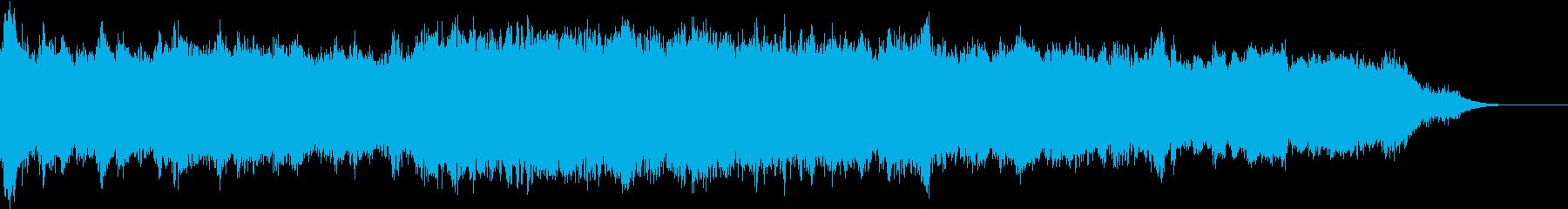 高音質Ver 壮大華やか 白鳥の湖 終曲の再生済みの波形